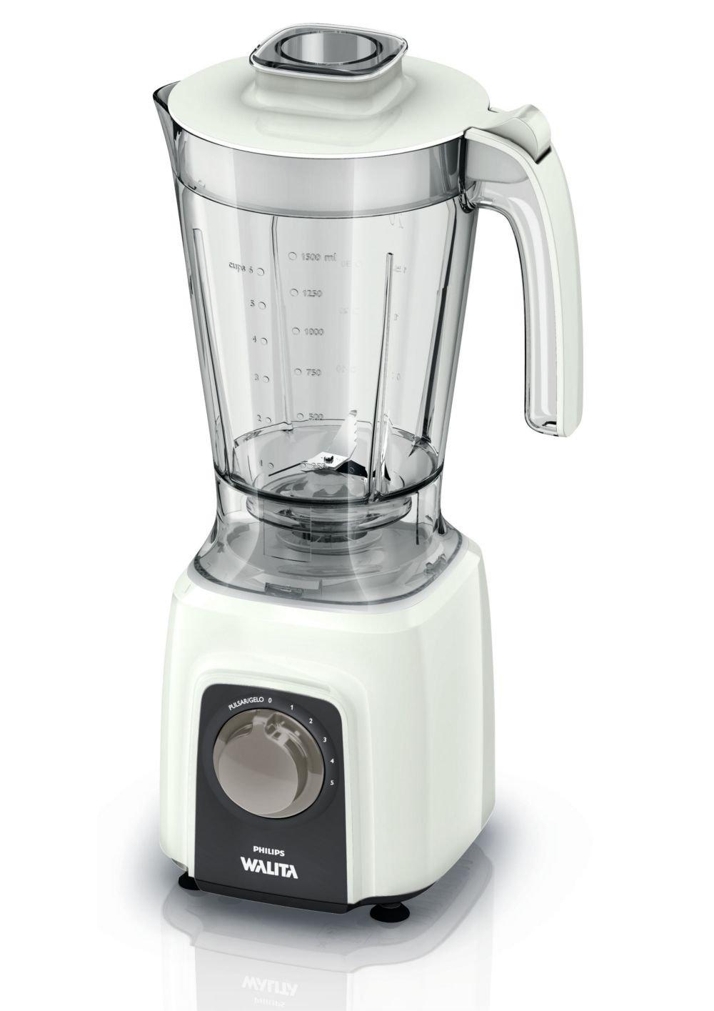 Philips Walita RI2160/00 - Licuadora (2 L, Batidora de vaso ...