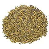 Calci-Worms 1 lb - Dried Calcium Protein Worms for Chickens, Bluebirds, Wild Birds