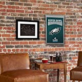 NFL Philadelphia Eagles Super Bowl 52 Champions
