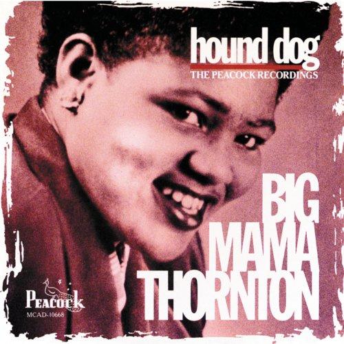 Hound Dog (Single Version)