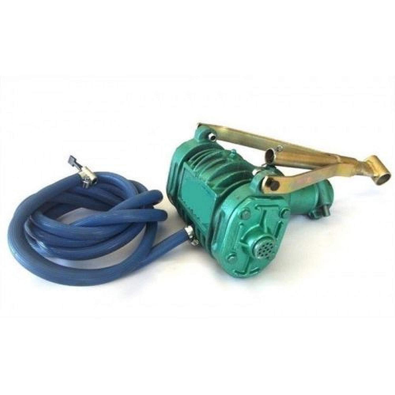 Compresor-portatil-a-la-toma-de-fuerza. Perfecto para inflar las ruedas del tractor en caso de pinchazo en el campo uzman-versand