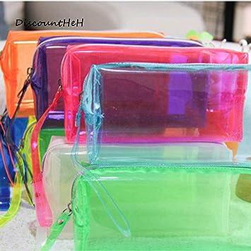 1 unids Random Candy colores caja de lápices Estuches ...