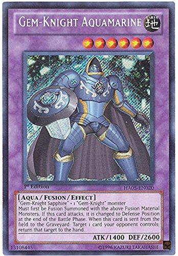 gem knight aquamarine - 3
