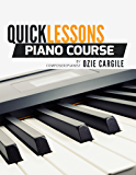 Quicklessons Piano Course Book: Learn to Play Piano by Ear