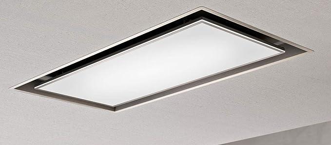 Gabrielle 572007 - Campana extractora para ventilación y recirculación de aire (regulable): Amazon.es: Grandes electrodomésticos