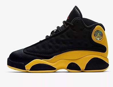 ffb62e53124c Nike Jordan 13 Retro (ps) Little Kids 414575-035 Size 13