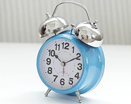2018 Nuevo despertador LED creativo Silencio Luminoso Reloj electrónico Reloj digital Niños Moderno Lindo Reloj despertador ...