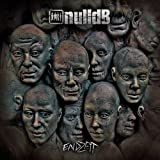 nulldB: Endzeit (Ltd.Digipak) (Audio CD)