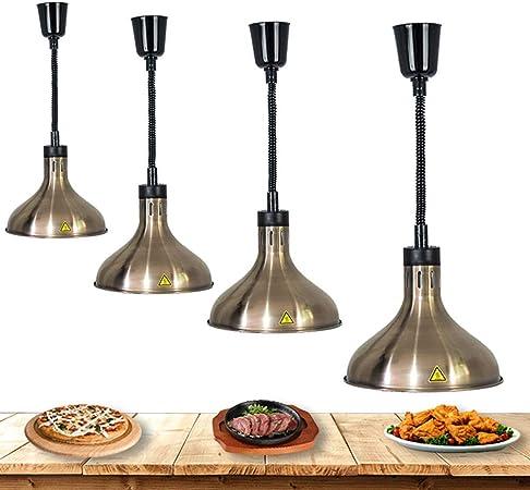 L Xiny Lampes Chauffantes Pour Buffet Fetes Chauffe Plats Lampes
