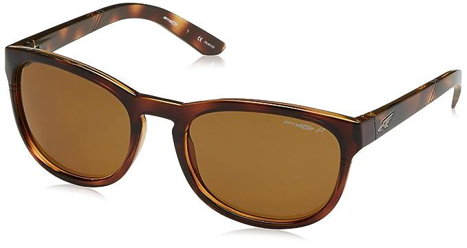 Arnette 0AN4219 208783 57 gafas de sol, Marrón (Gloss Havana ...