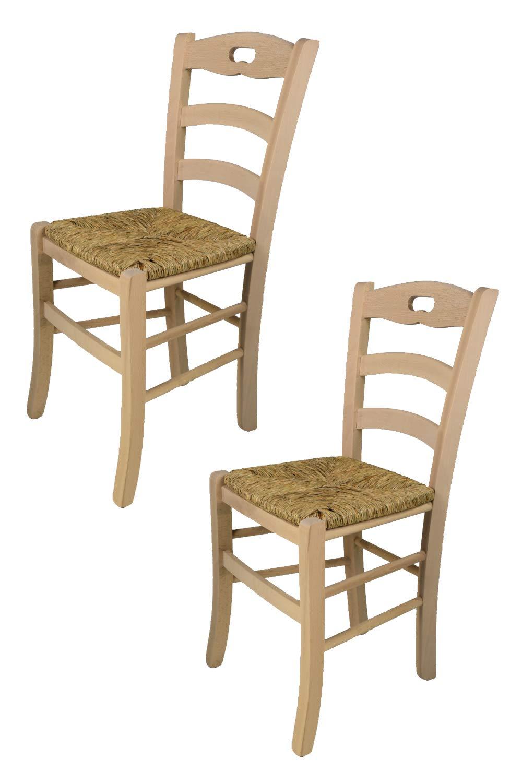 2er Stühle Für Küche Und Tommychairs Set Esszimmer Savoie zqMpSUV