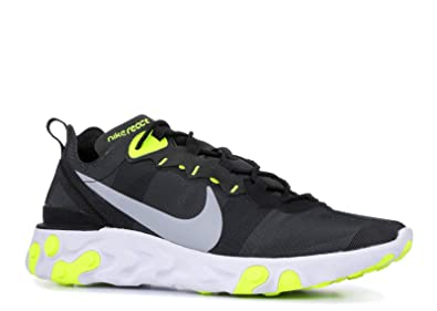 Nike React Element 55 Mens Bq6166-001 Size 7 21271aba7