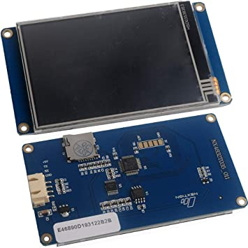 """2.8/"""" Nextion HMI TFT LCD Display Module Touch Screen 320x240 For Raspberry Pi"""