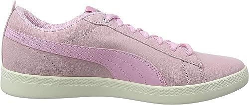 Puma Damen Smash WNS V2 Sd_365313 Sneaker: : Schuhe