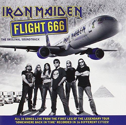 FLIGHT 666-SOUNDTRACK