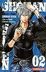 Shonan Seven, tome 2 par Fujisawa