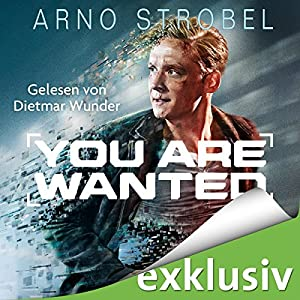 Arno Strobel - You are Wanted