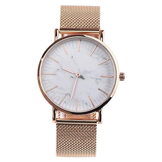 Reloj - Javpoo Uhren - para - MK2