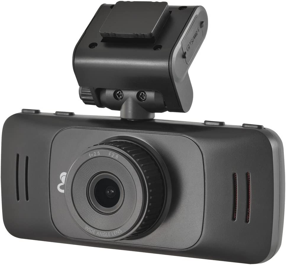 Renewed Cobra Electronics CDR 825E Drive HD Dash Cam with 2.7in Screen