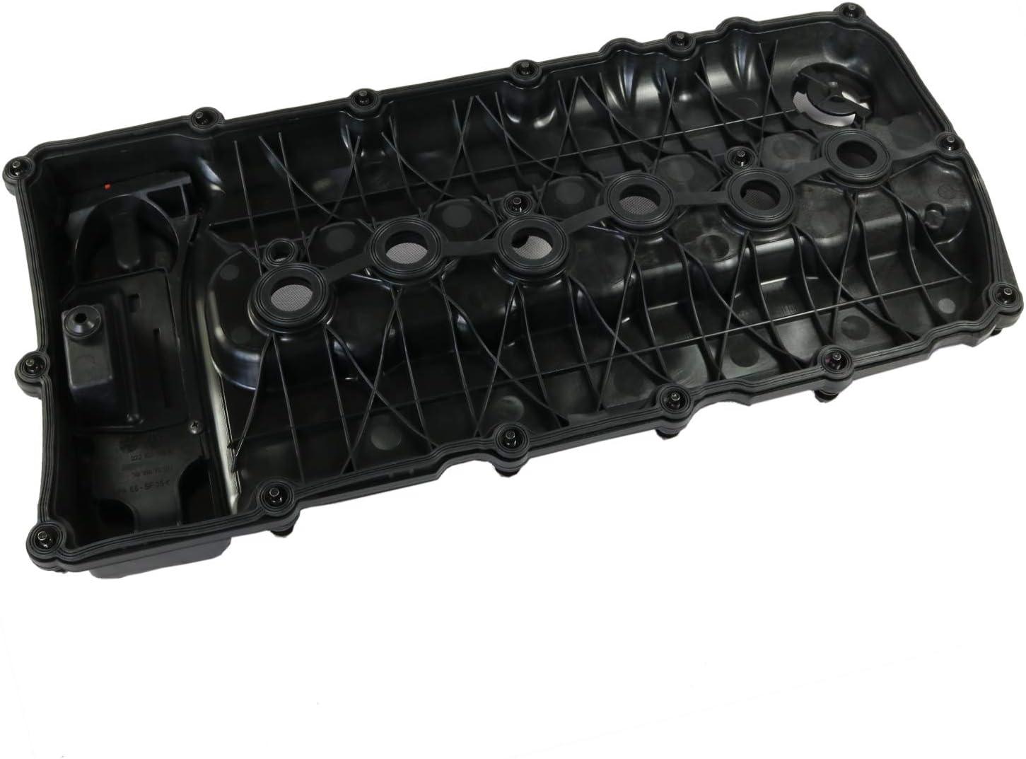 HLY/_Autoparts Kit L/ève-Vitre Avant Gauche pour VW Touareg 2003-2010