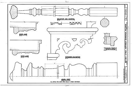 Amazon blueprint diagram habs dc wash 585 b sheet 3 of 5 blueprint diagram habs dcwash585 b sheet 3 of 5 malvernweather Choice Image