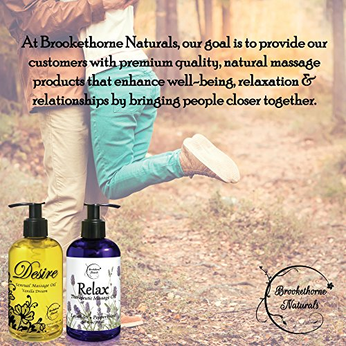 Buy natural massage oil