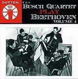 Quatuor N°S 13 & 15