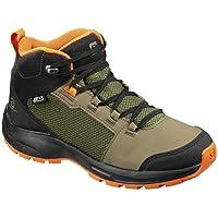 SALOMON Shoes Outward CSWP, Botas de Hiking Unisex