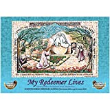 My Redeemer Lives! Messianic Hebrew Heritage Calendar, 2018-19