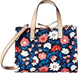 Kate Spade New York Women's Washington Square Sam Rich Navy Multi One Size
