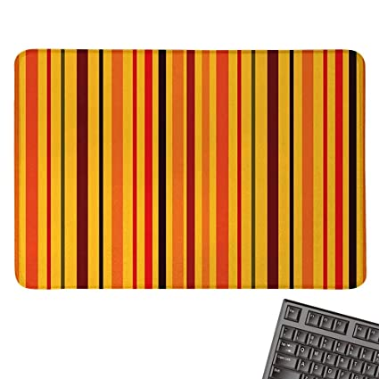 Amazon com : AbstractOffice Mouse PadVertical Colorful
