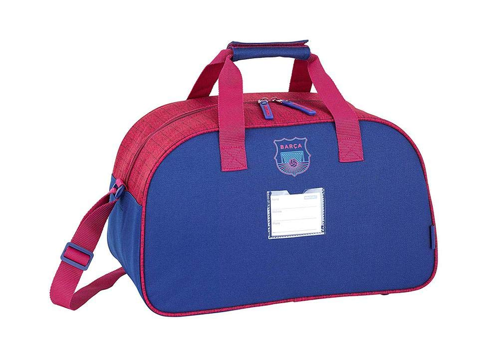 40 cm Barcelona Corporativa Sac de sport enfant Safta F.c Multicolor Multicolore