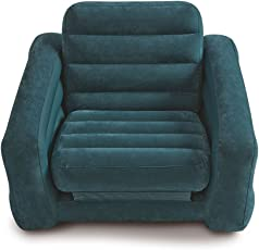 Intex Pull-Out Sillón Cama Inflable
