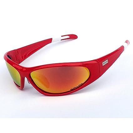 LBY Equipo De Fondo para Gafas De Ciclismo Gafas De Sol ...