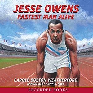 Jesse Owens Audiobook