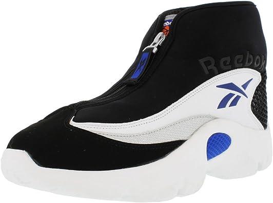 Amazon.com: De los hombres Reebok Shroud Retro Zapatillas de ...