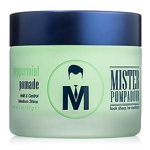 Mister Pompadour Pomade