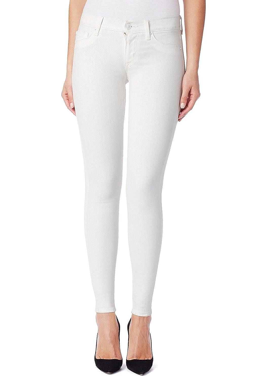 Amazon.com: Hudson Krista Super Skinny Skinny Jeans de la ...