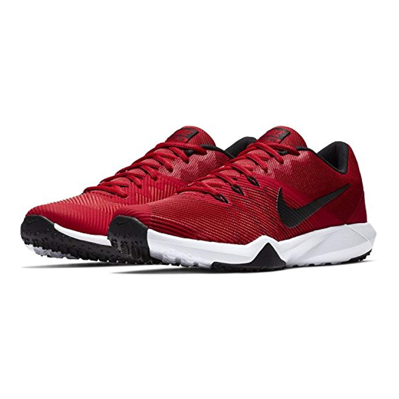 the best attitude 8e169 9c3ed Galleon - NIKE Men s Retaliation TR Training Shoes Gym Red Size 10 US