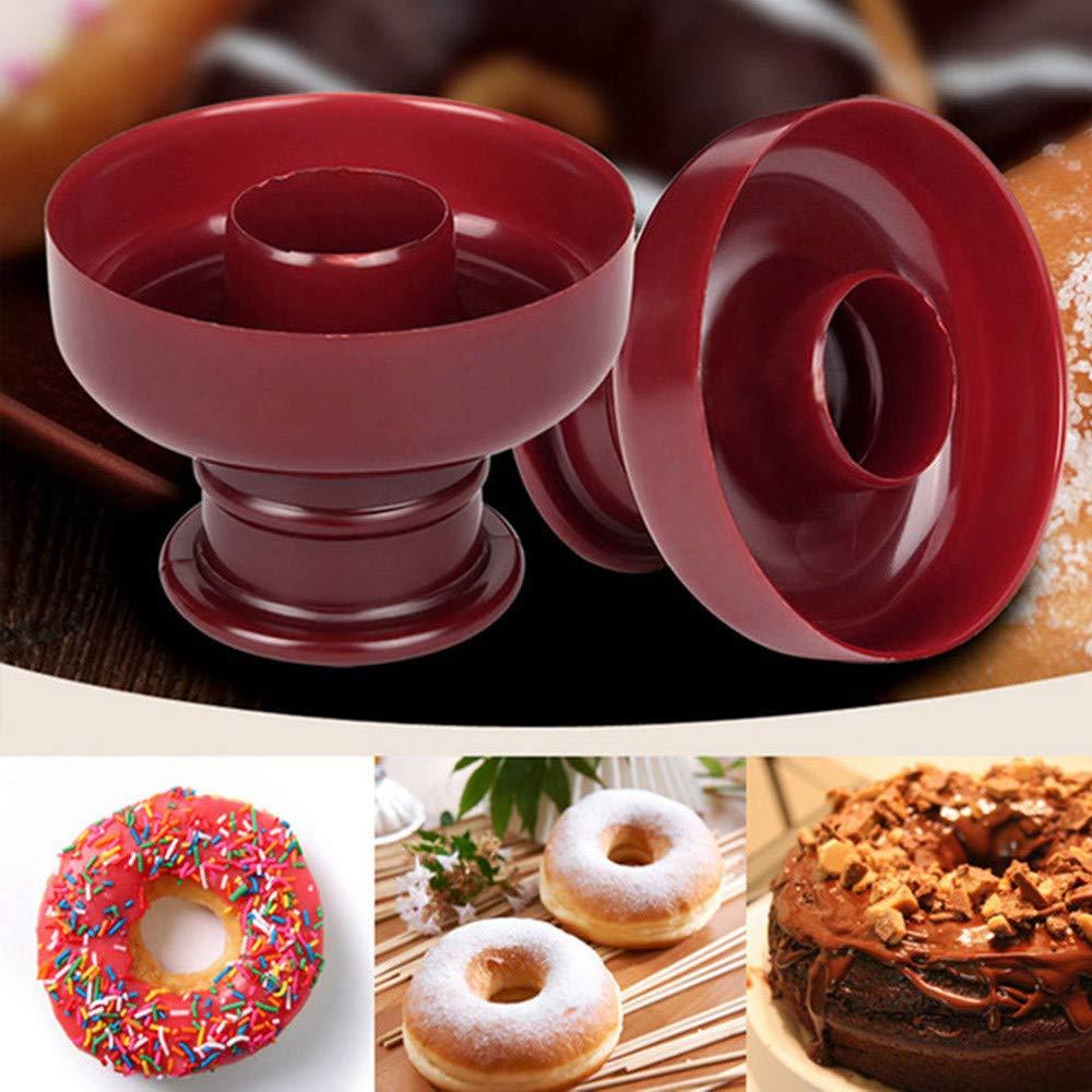 Pulison Molde de plástico para Tartas de Chocolate, Galletas, Dulces, Cubitos de Hielo, Marihuana, Hojas, Molde para Chocolates: Amazon.es: Hogar