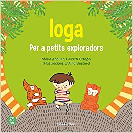 Ioga per a petiits exploradors (Estrella Polar): Amazon.es ...