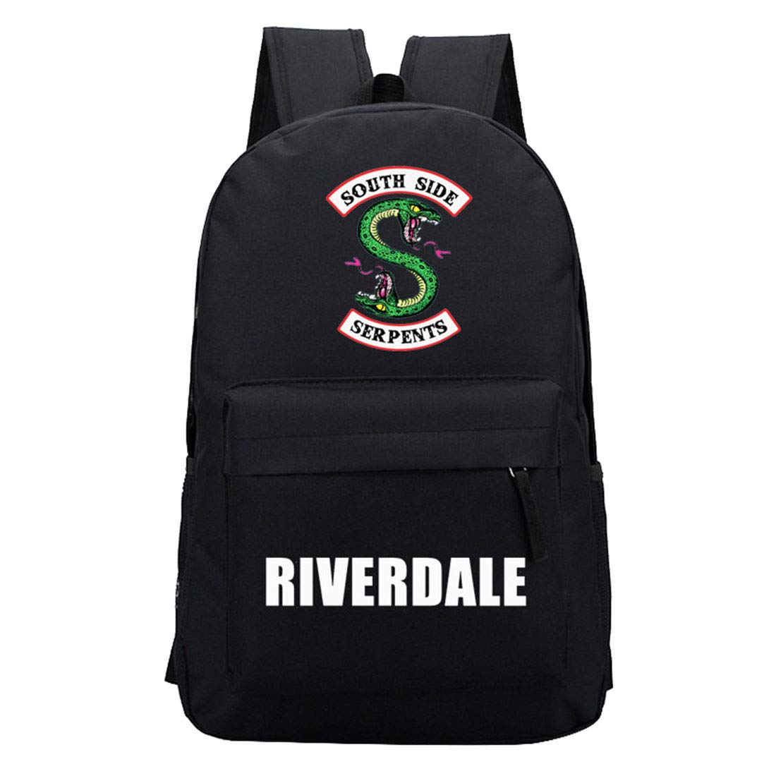 Amazon.com  MIYECC Unisex Fashion Riverdale Backpack School Bag Students  College Backpack for Boys and Girls  Sports   Outdoors d4784164f6f58