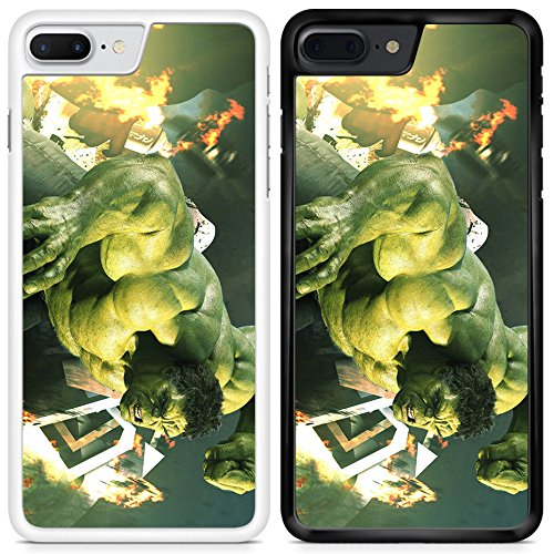 Hulk Custom Designed Printed Phone Case For Samsung Galaxy S7 edge / Hulk8