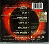 Armageddon: Album