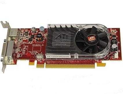 Amazon.com: ATI Radeon HD 3450 256 MB DDR2 PCI Express (PCI ...