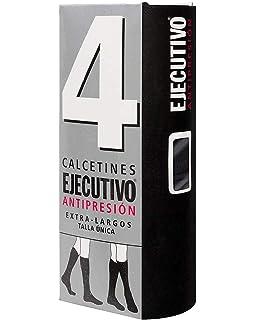 EJECUTIVO Calcetin largo Pack 2