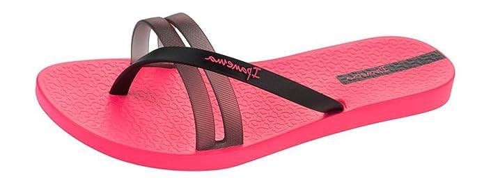 Ipanema Flip Premium Frauen Flip-Flops / Sandalen: Amazon.de: Schuhe &  Handtaschen