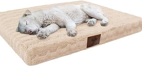 American Kennel Club ortopédica Caja Cama para Mascotas: Amazon.es ...
