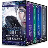Iron Fey Series Volume 2: The Iron Knight\Iron's Prophecy\The Lost Prince\The Iron Traitor (The Iron Fey)