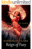 Reign of Fury (Battles in the Dark Book 3)